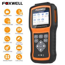 ABS Bleeding SRS SAS Calibration Scanner OBDII Code Reader Diagnostic Tool NT630