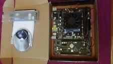 Asrock FM2A75M-HD+ con AMD A4-5300 (sólo 1 Ranura de memoria de funcionar)
