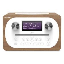 Pure Evoke C-D4 DAB FM Digital Radio