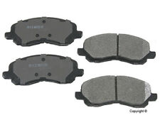 Disc Brake Pad Set fits 2001-2017 Mitsubishi Eclipse,Galant Outlander Lancer  MF