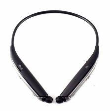 Lg Son Ultra HBS-820S Bluetooth Premium sans Fil Ensemble Stéréo JBL Noir