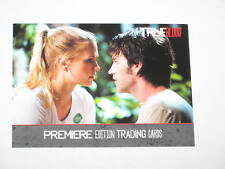 2012 TRUE BLOOD PREMIERE EDITION RITTENHOUSE NON-SPORT UPDATE NSU PROMO CARD P2