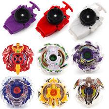 Arena Metal Toupie Fusion Master W/ Toy Launcher Beyblade Burst 4D Master New