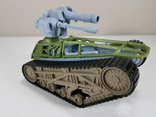 GI Joe Retaliation Tread Ripper Tank With Clutch Action Figure MIB Hasbro Toy
