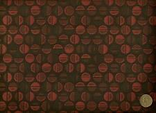 Crypton® Concertex Zenus Dolce Riviera Pink Mid century Upholstery Fabric