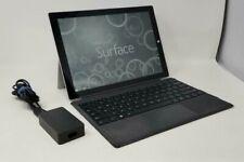 "Microsoft Surface Pro 3 1631 12"" Core i5-4300U 1.90GHz 4GB 128GB SSD WIN 8.1 PRO"