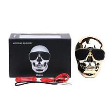 Skull Wireless Bluetooth Lautsprecher
