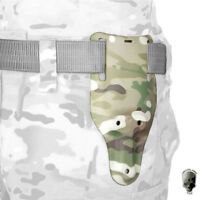 TMC Tactical Holster Airsoft Belt Holster Drop Adapter SOG Clip Mount Hunting