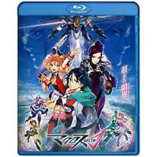 Macross Delta Complete Bluray Box Collection 1-26 + Live Concert US ENGLISH SUB