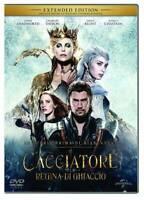 IL CACCIATORE E LA REGINA DI GHIACCIO - EXTENDED EDITION - ITA - ENG - DVD