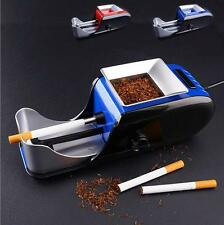 Cigarette Rolling Machine Electric Automatic Injector Maker Tobacco Roller GR-12
