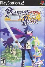 Phantom Brave PS2 New Playstation 2