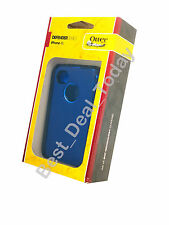 OTTERBOX RUGGED DEFENDER CASE W/ HOLSTER FOR APPLE iPHONE 4S 4 OCEAN N