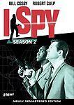 I Spy DVD  - Season 2 SET