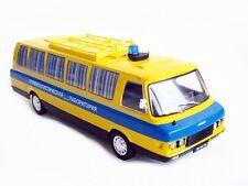 ZIL 118 KL - BUS LABORATOIRE POLICE CRIMINELE - URSS  ~  NEUF