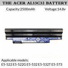 Laptop Battery Acer AL13C32 28Wh for Acer D255 D260 AL10A31 AL10B31