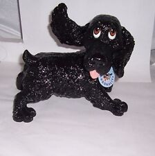 More details for pets with personality - his name is zippy the cocker spaniel