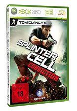 XBOX 360 Spiel ***** Tom Clancys Splinter Cell 5 Conviction *************NEU*NEW
