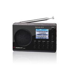 B-Ware 27370 Albrecht Digitalradio DR 70 DAB+/UKW Farbdisplay