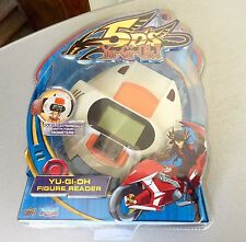 2009#  PLAYMATES Yu-Gi-Oh! 5D'S -  FIGURE READER CONSOLE#MOSC