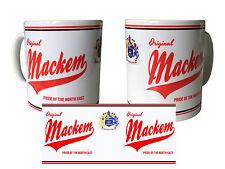 Sunderland FC Mackem Pride of the North East Ceramic 10oz Mug, New