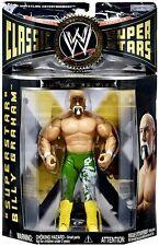 Superstar Billy Graham WWE Classic Superstars Action Figure NIB JAKKS Pacific