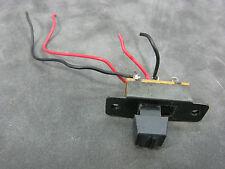 New listing Traxxas Blast 3810 Rc Remote Control ~ Repair Part ~ Power Switch w/ Cap