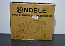 Noble Twin XL Size Comfort Double HIGH Raised Air Mattress