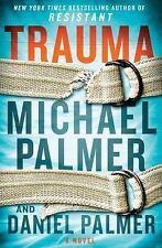 Trauma (Wheeler Large Print Book Series)