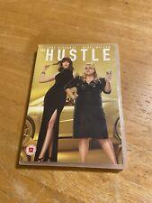Hustle Dvd