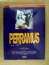 Perramus La isla Del Guano.Alberto Breccia.Co y Co