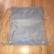 Nike Football Drawstring Boot Gym Training PE Bag