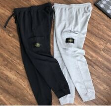 2020Stone Island joggers sweatpants cargo trousers