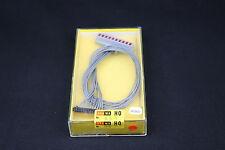 W360 BRAWA MaquetteHo 5577 Leuchtreklame Laufschrift neon enseigne magasin
