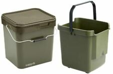 Trakker Pureflo Bait Filter & Bucket Deal / Carp Fishing