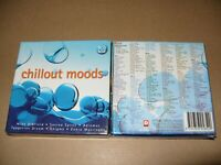 Chillout Moods (2001)  8 cd + BONUS FENG SHUI CD BOX SET Ex Condition (F1)
