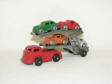 #4 VINTAGE DIECAST BARCLAY CLASSIC  TRANSPORT, OLD TOY CARS, OLD TOY TRUCKS, VGC
