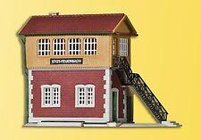 Kibri 37805 Poste D'aiguillage Stuttgart-feuerbach Kit de montage N