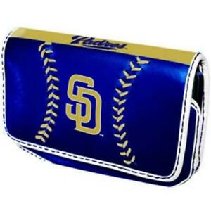 San Diego Padres Universal Personal Electronics Case - Special Order