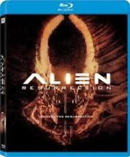 ALIEN RESURRECTION (Blu-ray Disc) <<BRAND NEW!!>> (FREE SHIPPING!!) Sig. Weaver
