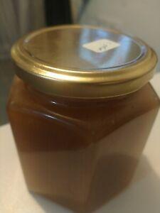 Miel de daghmous 500g euphorbe pur