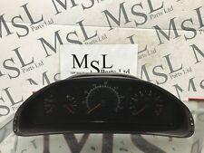 Mercedes W210 Instrument Cluster 2105400448