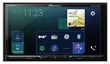 PIONEER avh-z5000dab DOPPIO DIN cd/dvd/mp3 - Autoradio Touchscreen Bluetooth DAB U