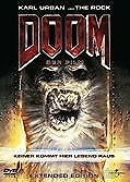 DVD - Doom - Der Film (Karl Urban, Dwayne Johnson) / #6799