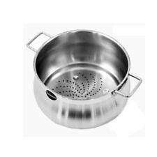 5936590-barazzoni Tummy Colapasta vapo Linea Made in Italy acciaio 18/10 ? 22