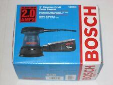 Bosch Random Orbit Palm Sander 5 inch 1295D New