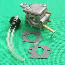 Carburetor for Homelite 33cc ChainSaw 300981002 Homelite UT-10532 Ryobi RY74003D