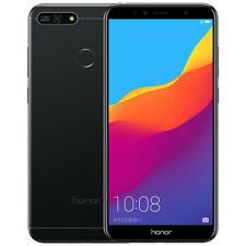 "5.7"" Huawei Honor 7A 2+16GO 4G LTE Smartphone 8Core Android 8.0 2SIM Téléphone"