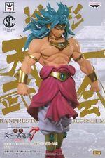 Banpresto Dragonball Dragon ball Z Kai Big SCultures 7 Vol 3 Figure Broly