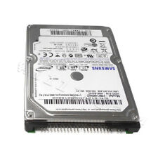 "160 GB Samsung HM160HC IDE PATA 5400 RPM 8MB Laptop 2.5"" Hard Drive"